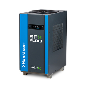 FLEX 1.2 Dryer with Filtration Package