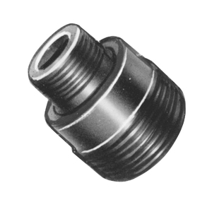 CYLINDER THREADED ADAPTER, 25 TON