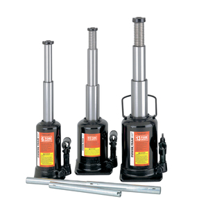 "BOTTLE JACK, 6 TON, 12"" STROKE"