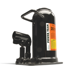 "BOTTLE JACK, 30 TON, 6-1/4"" STROKE"