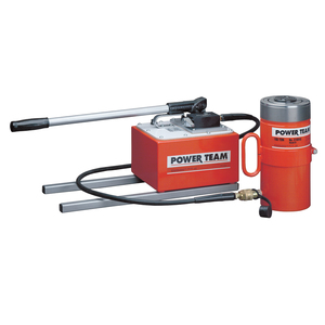 "CYL & PUMP SET, 100 TON, 6-5/8"" STROKE"