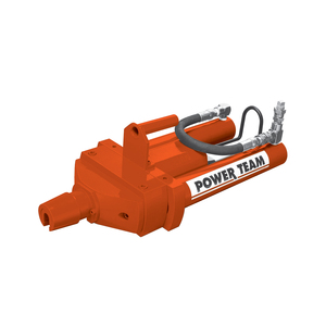 "POST TENSION JACK, 30 TON, 10"" STROKE"