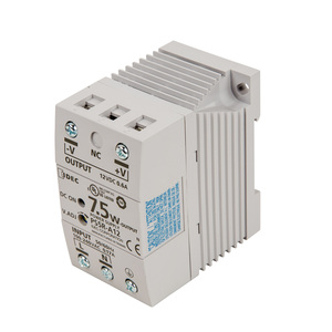 Power Supply, HES-HC 1050 and 1250 Units