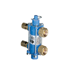 Air By-Pass Valve, 1701-1