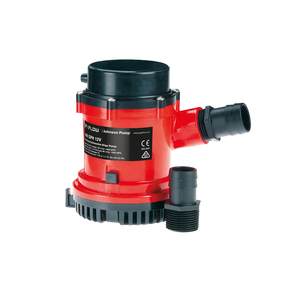 HEAVY DUTY BILGE PUMP 1600 GPH 12V BULK