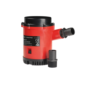 HEAVY DUTY BILGE PUMP 2200 GPH 12V