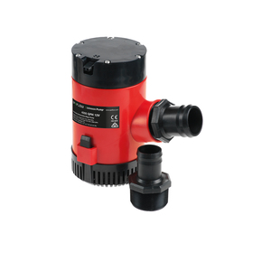 HEAVY DUTY BILGE PUMP 4000 GPH 12V BULK