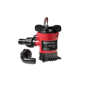 CARTRIDGE BILGE PUMP 500 GPH 12V