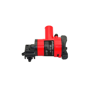 LOW BOY BILGE PUMP 1250 GPH 12V