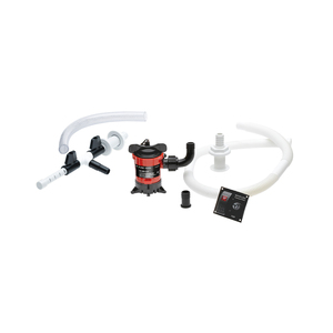 IN-WELL AERATOR KIT