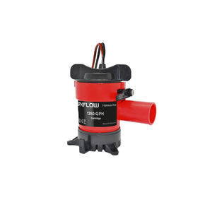CARTRIDGE BILGE PUMP 1250 GPH 12V